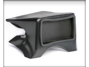 Edge Products 18552 Gas Dash Pod Fits 09-14 F-150