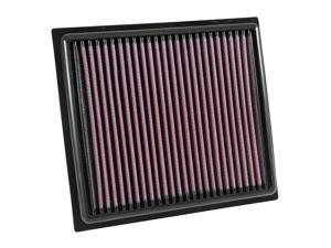 K&N Filters 33-5034 Air Filter Fits 15-17 500X ProMaster City Renegade