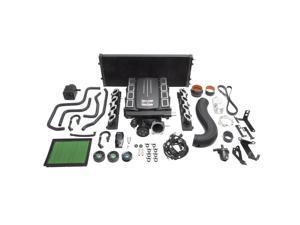 Edelbrock 1569 E-Force Street Legal Supercharger Kit