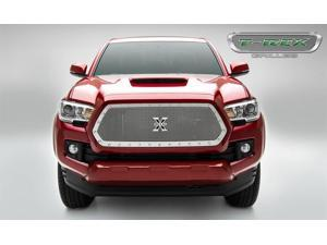 T-Rex Grilles 6719410 X-Metal Series Studded Main Grille Insert Fits 16 Tacoma