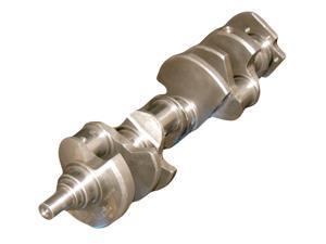 EAGLE 3.480 in Stroke Iron Small Block Chevy Crankshaft P/N 103503480CM