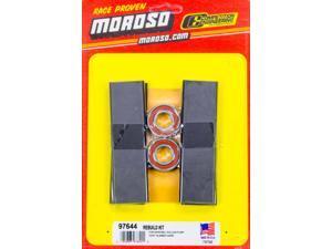 Moroso Performance 4 Vane Vacuum Pump Service Kit