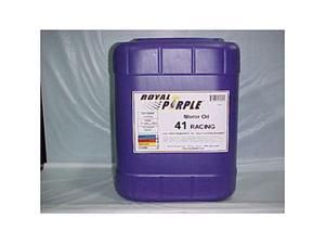 Royal Purple Extreme Performance Racing 10W40 Motor Oil 5 gal P/N 05041