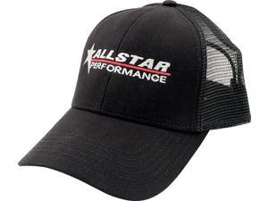 Allstar Performance Black Baseball Hat P/N 99957