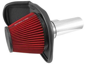 Spectre Performance 9044 Air Intake Kit Fits 11-15 Cruze