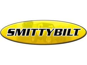 Smittybilt TN1210HDW Side Bar Hardware