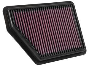 K&N Filters 33-5045 Air Filter Fits 16-17 Civic