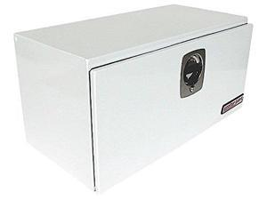 WEATHER GUARD 538-3-02 Underbed Box