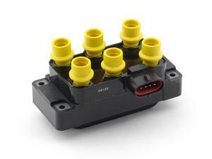 Accel 140035 Ignition Coil - Super Coil