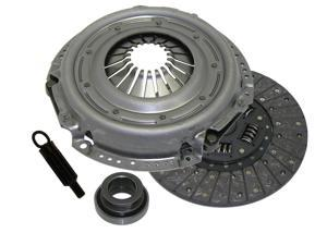 Ram Clutches 88760 Replacement Clutch Set