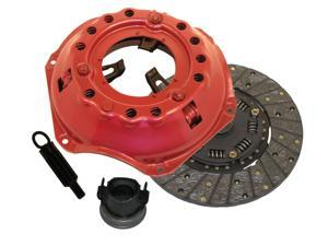 Ram Clutches 88773HDX HDX Clutch Set