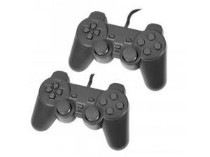 Wired Controller for PS3 - 2 Pack