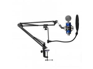 Technical Pro Professional USB Condenser Microphone Starter Package