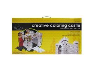 Creative Coloring Castle