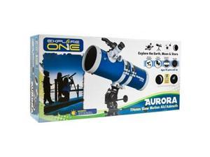 114mm Bresser Aurora Telescope