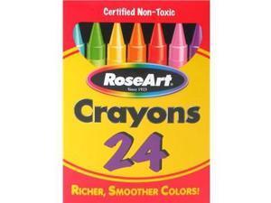 24-Piece Crayon Pack