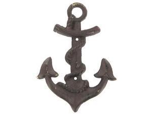 Cast Iron Anchor Hook