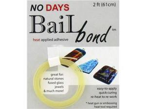 Bail Bond Heat Activated Adhesive