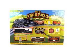 Yard Boss Train Set