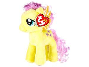 Fluttershy My Little Pony Beanie Baby