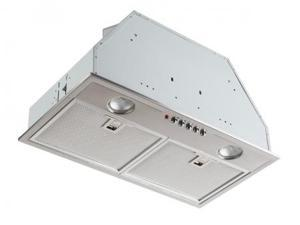 "Broan  PM500SS 21"" Power Pack Under Cabinet Range Hood with 500 CFM  9 Sones  3 Control Settings  Aluminum Filter"