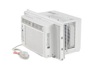 Frigidaire FFRE0633S1 6000 BTU Heavy-Duty Window Air Conditioner, In White