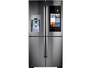 "RF22K9581SR 36"" Energy Star  Counter Depth French Door Refrigerator"