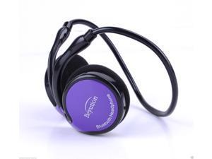 New Beyution Blue/Purple/Black Sports light Bluetooth Headphone Over Ear/Head Headset for Apple iPhone 6/6plus/5s/5c/5/4s&#59;Samsung S5/S4/S3&#59;Nokia Toshiba Sony&#59; HTC&#59; ATT&#59; BlackBerry&#59; Smart phone