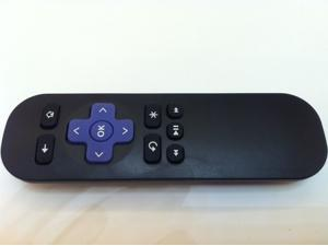 Beyution Brand Roku 1, 2 LT, HD, XD, XS XDS Replacement Lost Remote Control with INSTANT REPLAY