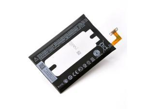 New OEM HTC One M9 Replacement Battery with Free Tools Set, 35H00236-01M, B0PGE100, 2840mAh