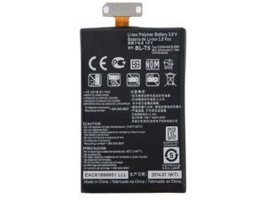 Original OEM LG Nexus 4 Optimus G Replacement Battery, E970 E973 LS970, BL-T5, 2100mAh, with Free Tool Kit