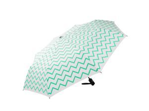 Mosiso Travel Umbrella, Automatic Folding Travel Umbrella, Wind Tested 55MPH, Perfect Gift For Men and Women with One Year Warranty