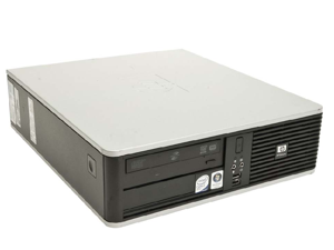 Refurbished HP 7900, Intel Core2Duo (3.0GHZ) Processor, 4GB RAM, 250GB HDD, Windows 7 Pro, Grade A Condition, Desktop Computer, 1 Year Warranty