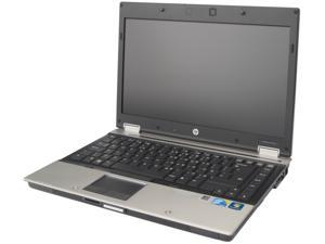 "HP EliteBook 8440p Notebook PC - Intel Core i5 2.4GHz, 4GB DDR3, 250GB HDD, DVD, 14.1"" Display, Windows 7 Professional"