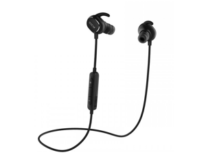 Newest QCY QY19 Earphones Bluetooth Headphones V4.1 Wireless Sport Stereo In-Ear Noise Cancelling Sweatproof Headset for Running with APT-X/Mic Volume Control