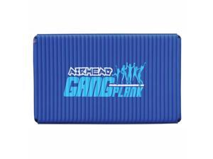 AIRHEAD GANG PLANK -  Inflatable Platform for Pools Lakes or Rivers