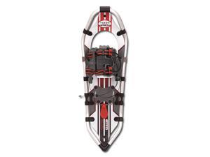 Yukon Charlie's Pro II Series Snowshoe - Womens 8x25 (up to 200 lbs) - Red