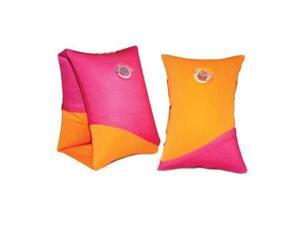 Swimways Soft Swimmies Kids Floatation Device - Pink