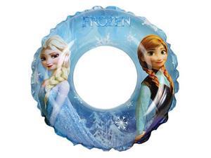 Swimways 3-D Inflatable Swim Ring - Disney Frozen
