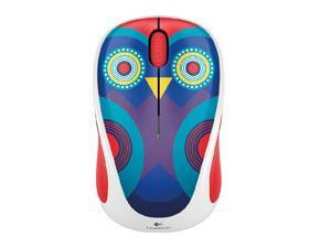 Logitech M238 Wireless Optical Mouse Uniflying Receiver New Arrive