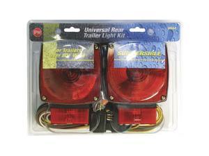 Peterson Mfg. Submersible Trailer Light Kit  V544
