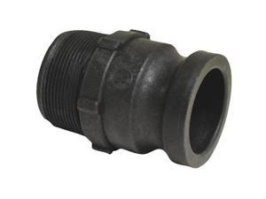 """1-1/2"""" POLY PART F COUP 49013995"""