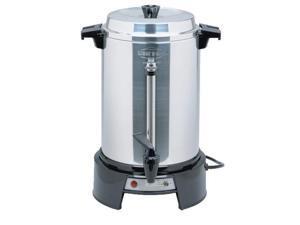 55 CUP ALUM COFFEE MAKER 13500