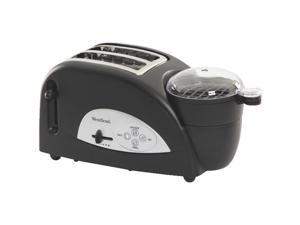 EGG & MUFFIN TOASTER TEM500W
