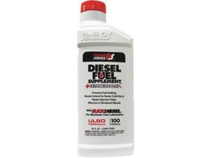 DIESEL FUEL SUPPLEMENT PSLL1025