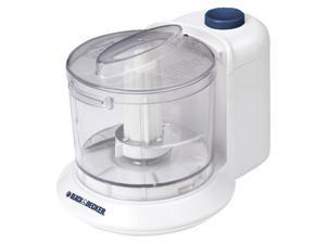 Black & Decker HC306 One-Touch Chopper