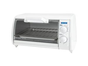 Black & Decker TRO420 Toast-R-Oven Classic Toaster Oven