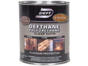 LOW VOC SAT POLYURETHANE DFT026/04