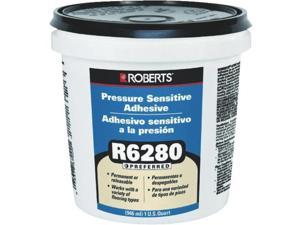 PRES SENSITIVE ADHESIVE R6280-0
