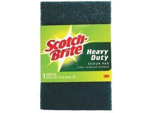 3m Scour Pad 6X3 Hd 3241-1969